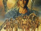 #1,467. Beyond Thunderdome (1985)