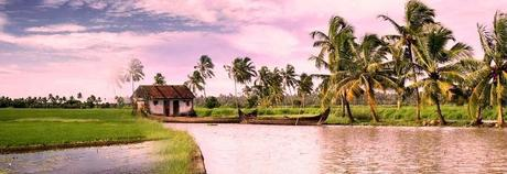 Affluent Tour Package of Kerala