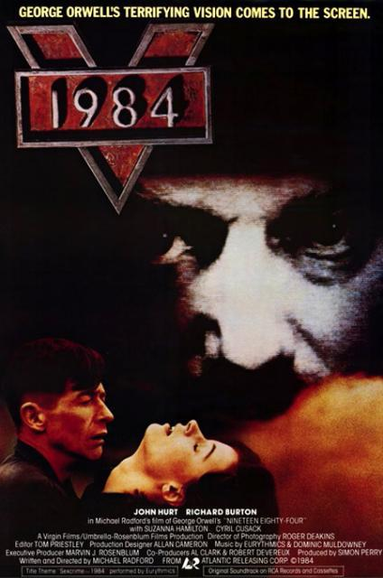 Nineteen Eighty-Four (1984) Review