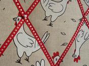 Fabric Board Tutorial