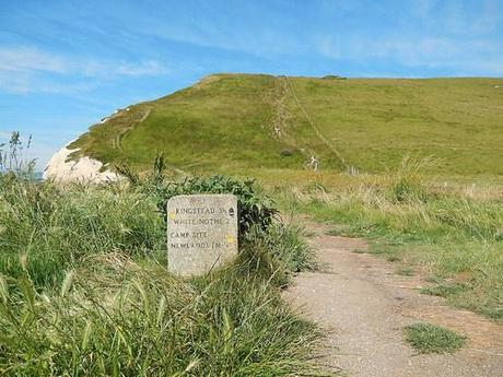 Dorset Coastal Walk (Part 1)