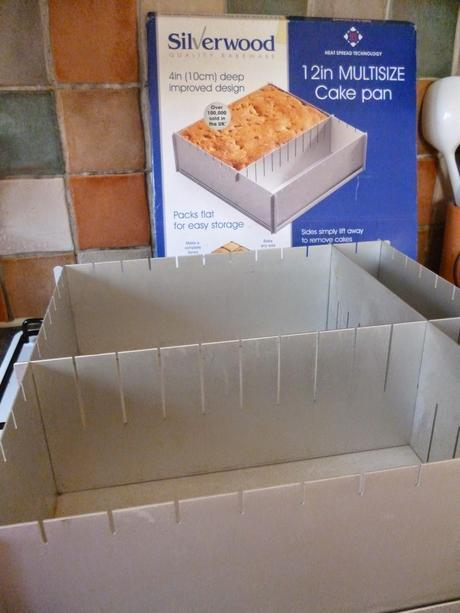 Loom Bands Cake