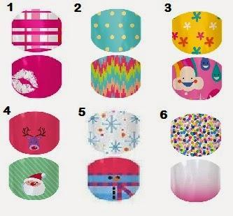 Image: Jamberry Nail Wraps Going, Going, Gone! sale - What's in stock in junior size