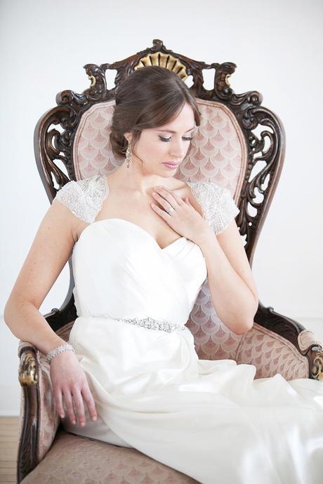 all white wedding inspiration - amanda douglas events1