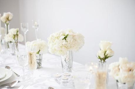 all white wedding inspiration - amanda douglas events20
