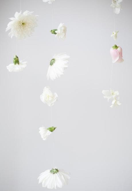 all white wedding inspiration - amanda douglas events22