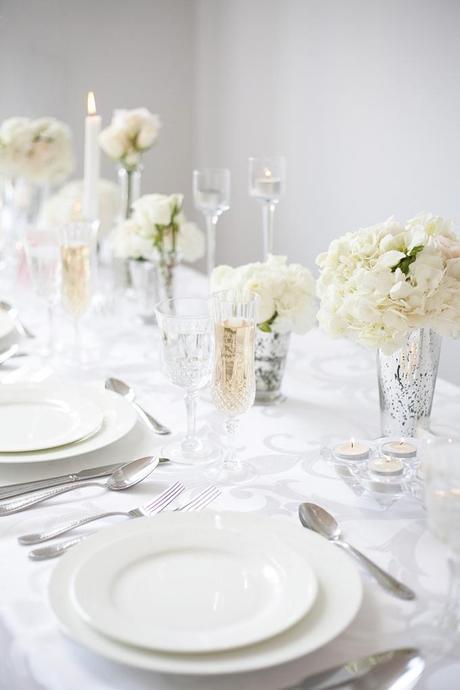 all white wedding inspiration - amanda douglas events19