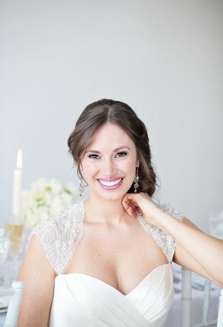 all white wedding inspiration - amanda douglas events37
