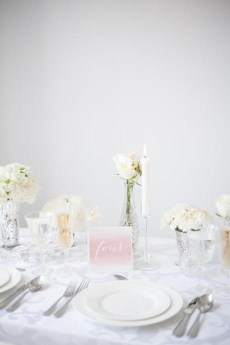 all white wedding inspiration - amanda douglas events23