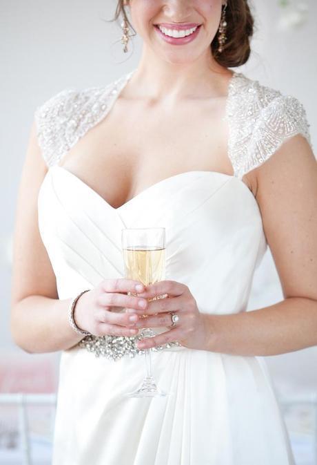 all white wedding inspiration - amanda douglas events13