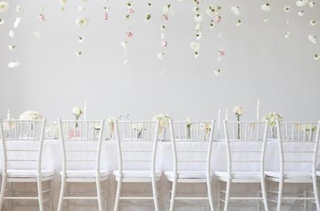 all white wedding inspiration - amanda douglas events26
