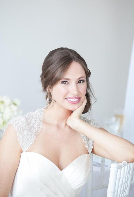 all white wedding inspiration - amanda douglas events10