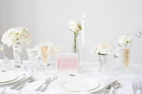 all white wedding inspiration - amanda douglas events24