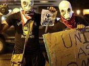 Notes Ferguson, Extractivism, Global Revolt