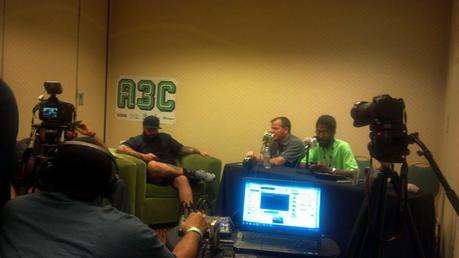 My A3C Experience