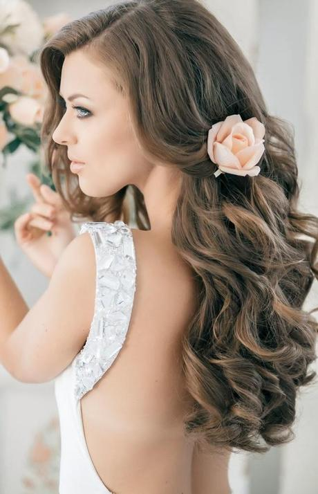 Raphael Reboh Bridal Hair - How to Tips on My Pocketful of Thoughts