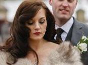 Hayley Michael's Bethesda Terrace Wedding