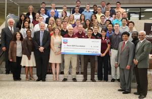 In June Chevron Corporation announced a $1.5 million contribution to Texas A&M University through its University Partnership Program, one of dozens of investments the company has made in higher education of late.