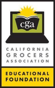 CGAEF Logo