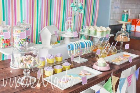 Keona's Pet Boutique Party