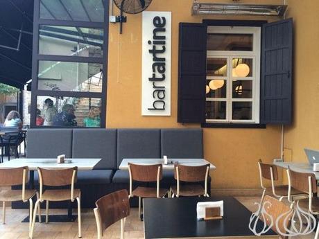 Bar Tartine Beirut Hotspots – Bar Tartine – a