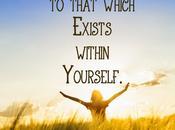 Faithful Yourself