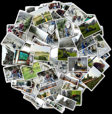 Facebook pictures collage maker