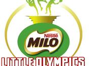 Corpus Christi School Sweeps Mindanao 27th MILO Little Olympics
