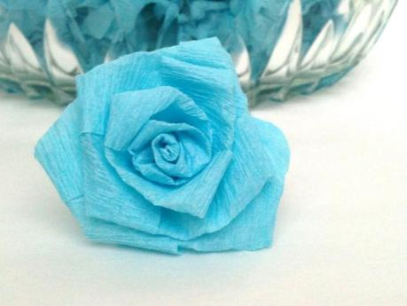 Wedding DIY: Crepe Paper Flower Balls