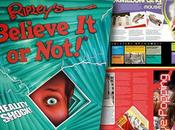 Ripley's Believe Not! Releases Annual Book, Reality Shock!