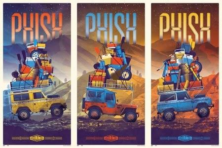 Phish 2014 Summer tour SBD + torrents: Commerce City 2014/8//30