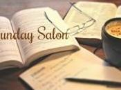 Sunday Salon August 31st Edition