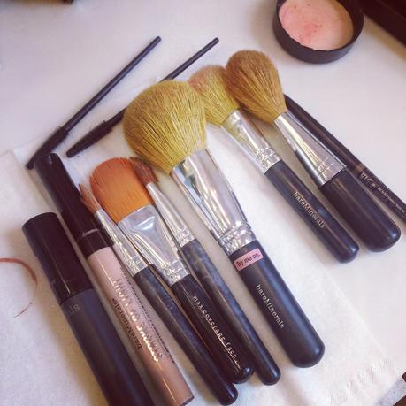 {BareMinerals Boutique Glasgow}