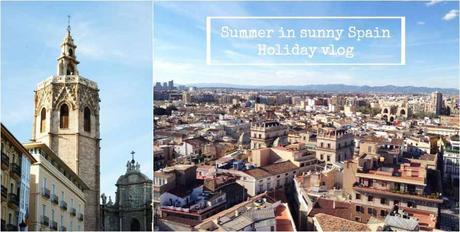 TheMowWay.com  - Holiday Vlog: sunny Valencia 207 sets high Miguelete