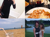 LIFE: August Diary