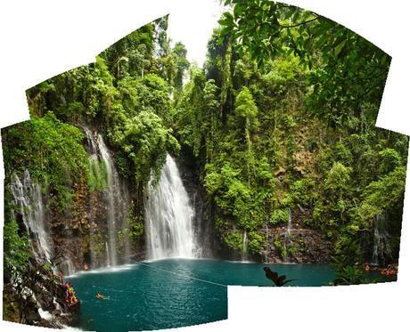 The Hidden Beauty: Tinago Falls