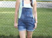 Outfit: Favorite Summer Uniform