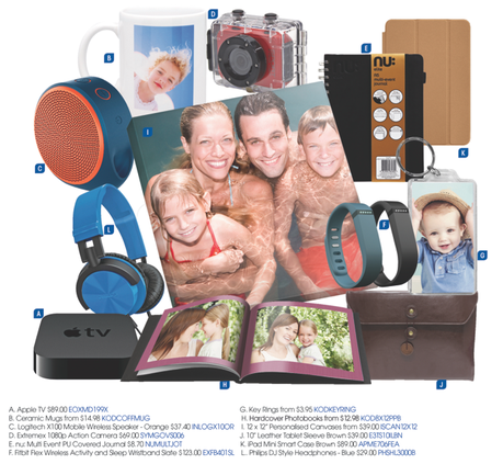 Officeworks Father's Day Gift Guide