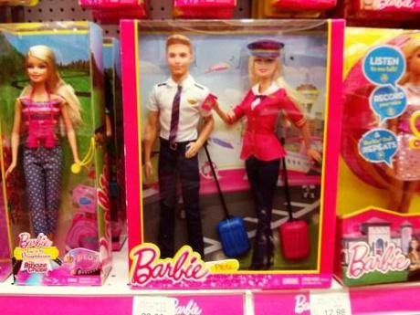 Ken and Barbie 2 Pack
