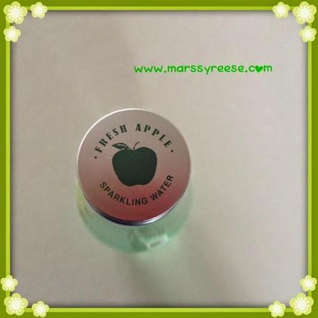 Skinfood - Fresh Apple Sparkling Pore Toner in Review