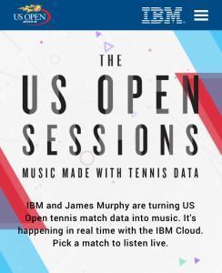 IBM US Open