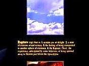 #1,481. Rapture (1991)