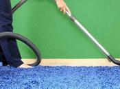 Keep Your Carpet Looking Great!
