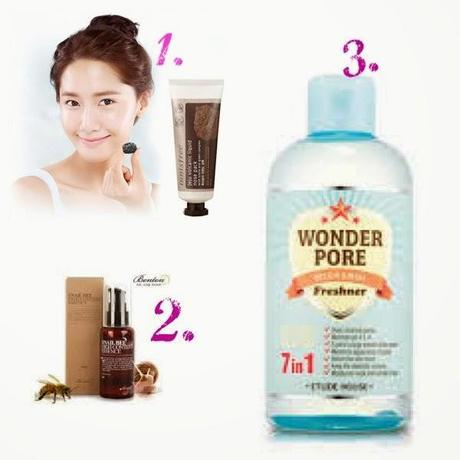 My Skin Care September '14 Wishlist