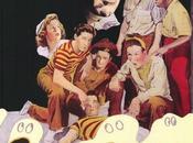 #1,482. Spooks Wild (1941)