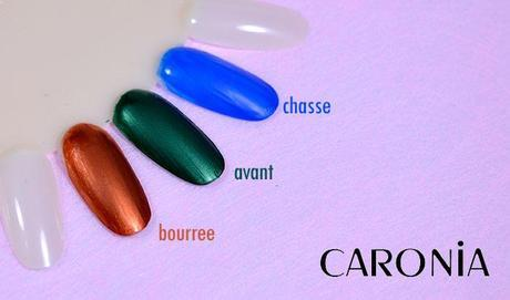 Caronia Blue Moon Special Collection - Genzel Kisses (c) (2)