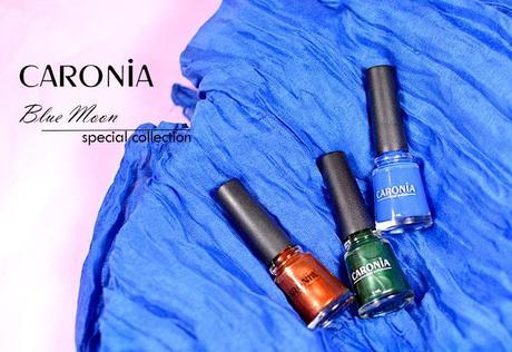 Caronia Blue Moon Special Collection - Genzel Kisses (c)