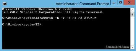 command prompt antivirus