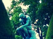 """""""Sculpture Hole Lump"""", Rodin Museum"""