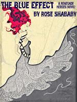 THE BLUE EFFECT BY ROSE SHABABY RELEASE DAY BOOK BLAST+GIVEWAY